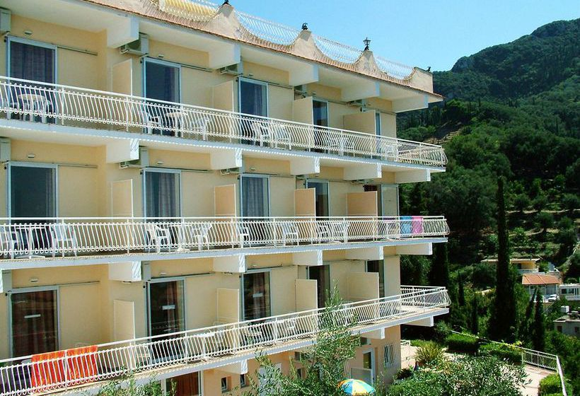 Hotel Golden Nests Corfu
