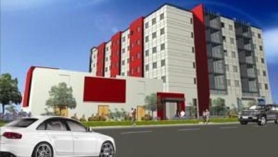 Hotel Ramada Encore Tangier