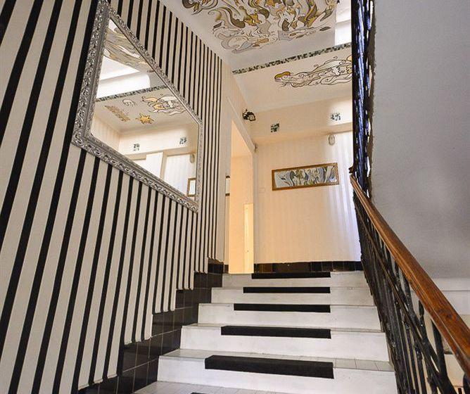 Hotel rezime inn en belgrado desde 25 destinia for Hotel belgrado