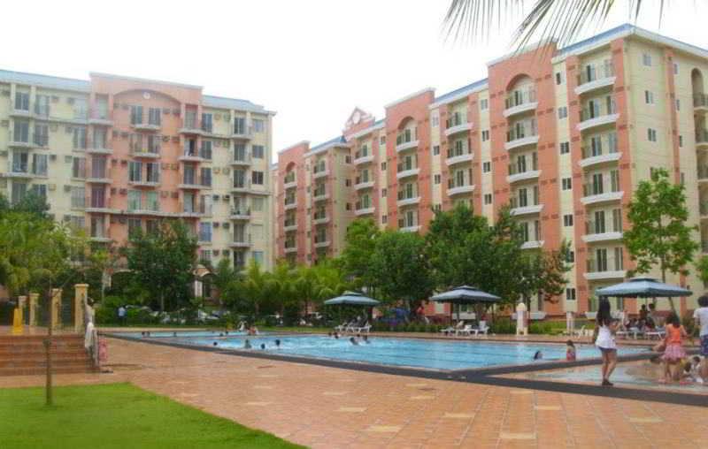 Hotel Chateau Elysee Seine Cluster Manila