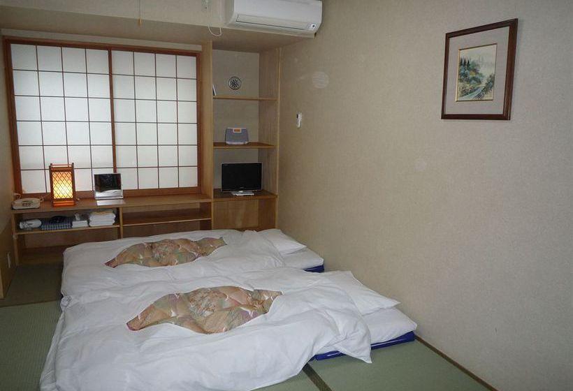 Annex Katsutaro Ryokan Tokyo