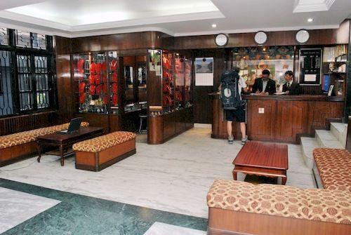 Hotel Fuji Kathmandu