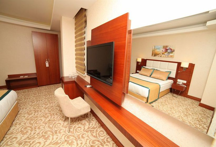 Asrin Business Hotel Ankara