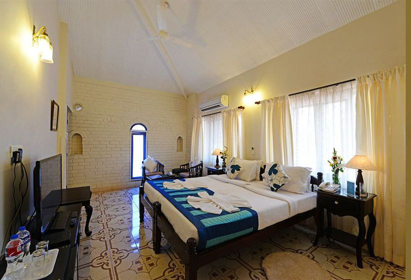 Hotel The Tamarind Goa