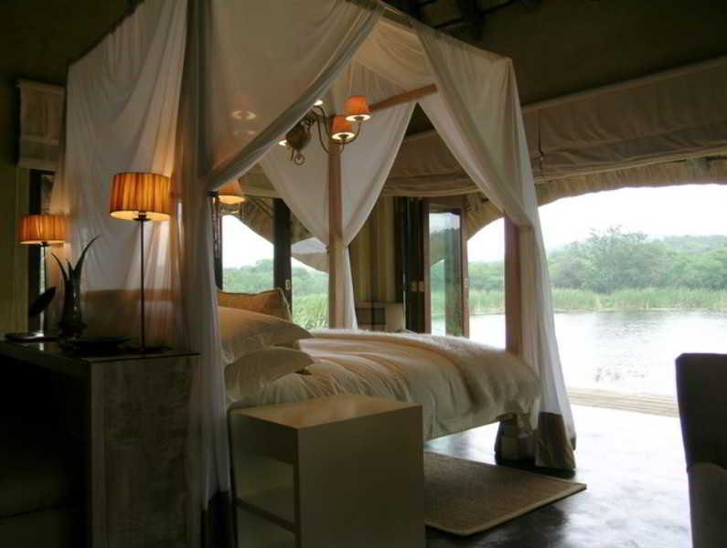 Hotel Three Cities Tala Private Game Reserve Pietermaritzburg