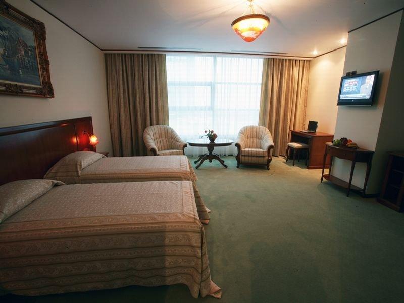 Hotel Alexander Bucharest