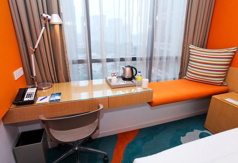 Hotel Days Singapore At Zhongshan Park