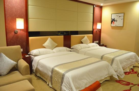 Hotel River Rhythm Grand Guangzhou