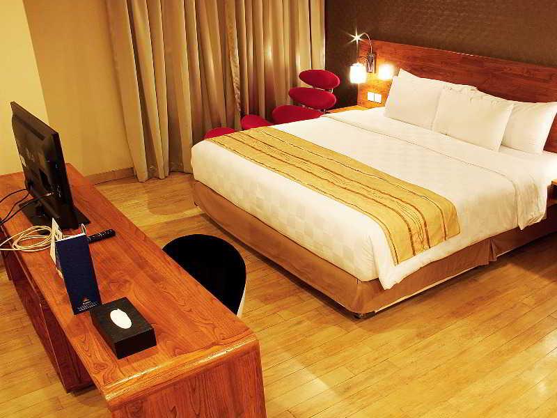 Hotel Best Western Hariston Jakarta