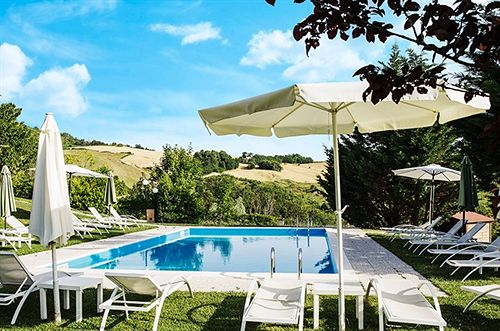 Monte Grimano Terme Italy  City pictures : Villa di Carlo Spa&resort, Monte Grimano Terme: the best offers with ...