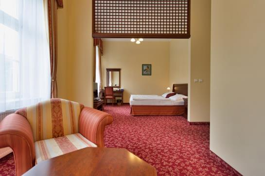 Hotel Ontario Karlovy Vary