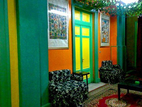 African House Hostel Cairo