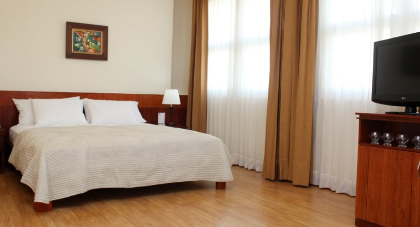 Hotel Cityplaza Guayaquil