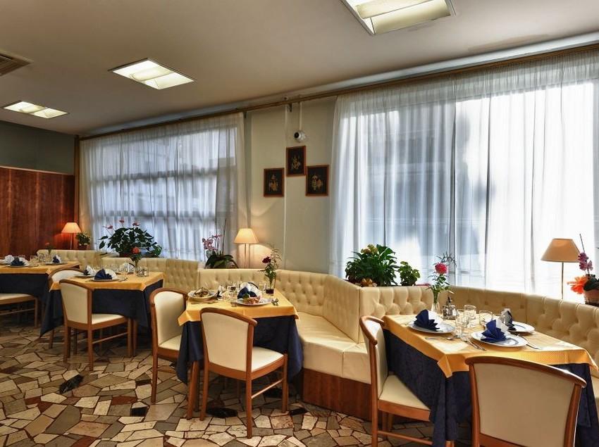 Hotel Mimosa Lignano Sabbiadoro