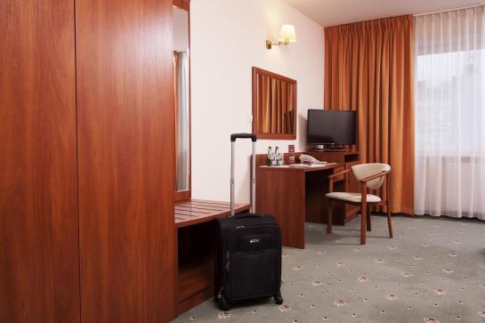 Hotel Witkowski Warsaw