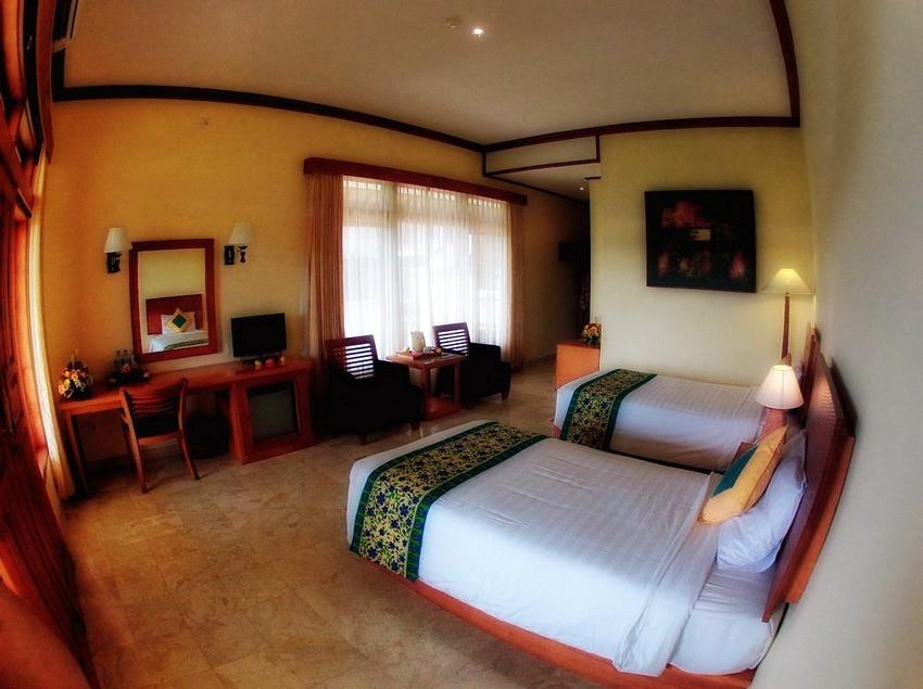 Hotel Langon Bali Resort & Spa Nusa Dua