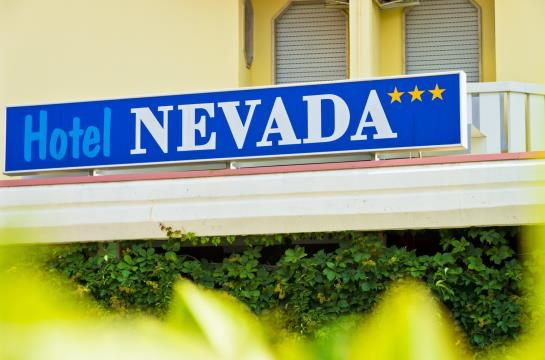 Hotel Nevada Bibione
