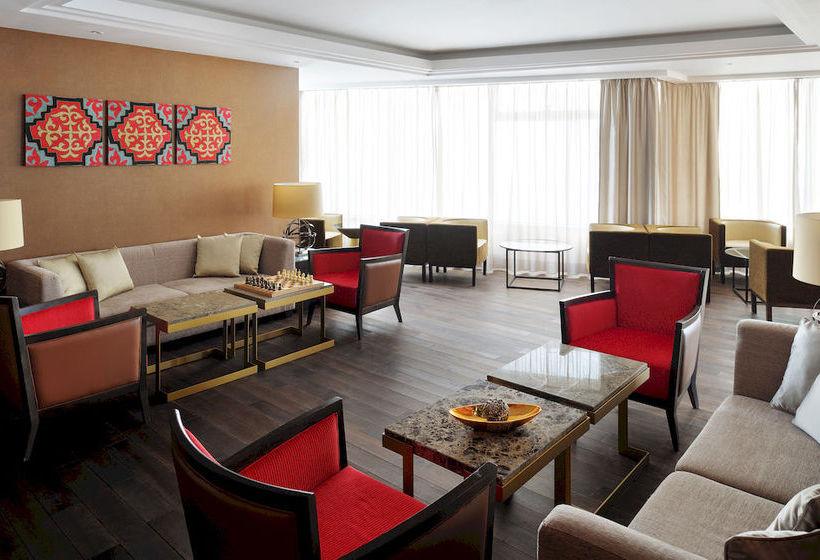 Hotel Astana Marriott
