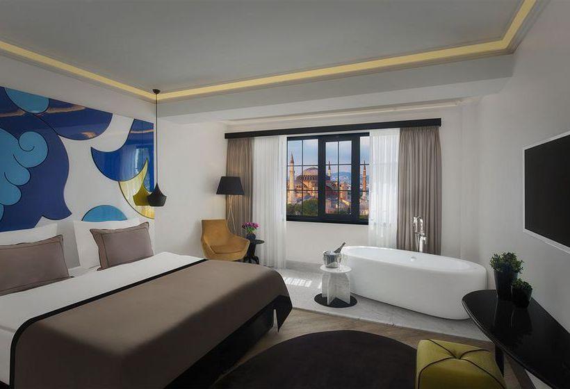 Hotel Sura Hagia Sophia Istanbul