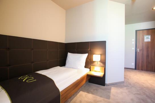 Riku Hotel Memmingen Hallhof