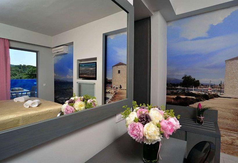 Hotel Corfu Palma Boutique Dassia