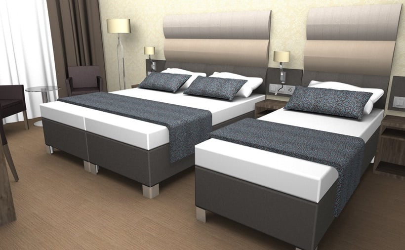 Hotel Ozo Amsterdam