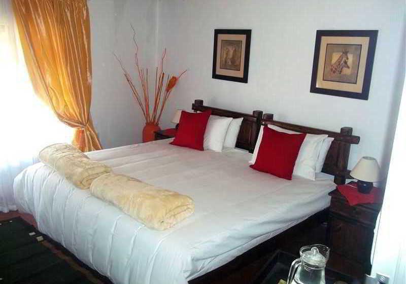 Hotel Valverde Eco Johannesburg