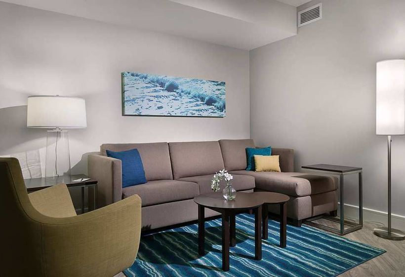 Hotel Ocean 22 By Hilton Grand Vacations En Myrtle Beach