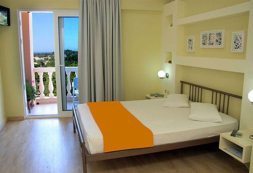 Апартаменты в Аргостолион у моря