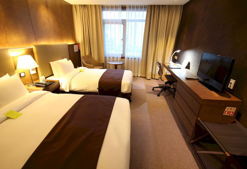 Hotel Benikea Premier Central Plaza Incheon