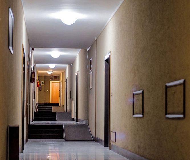 Residence Roma La Genziana Rome