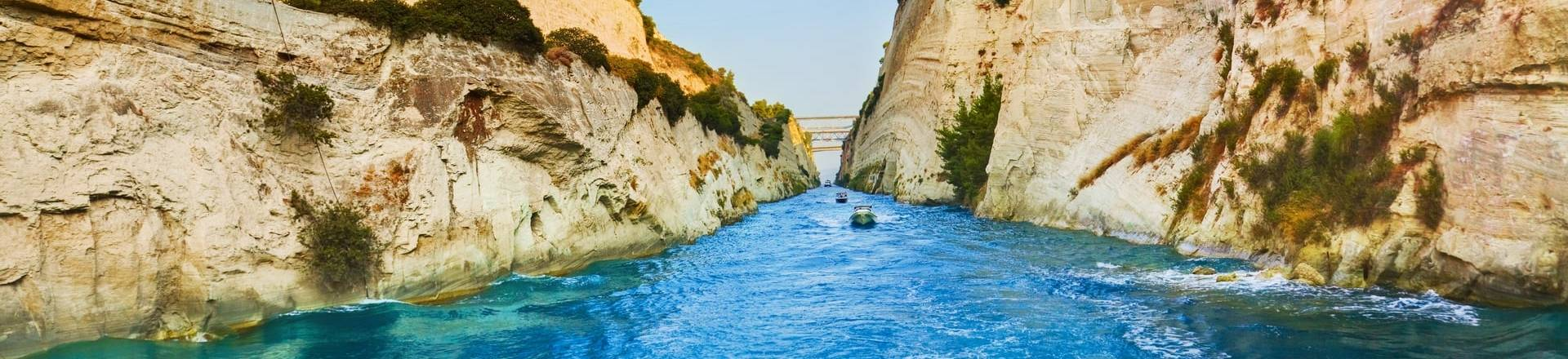 Circuito Grecia : Circuito por el sur de grecia y atenas destinia
