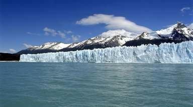 Argentina: Cataratas y Glaciares