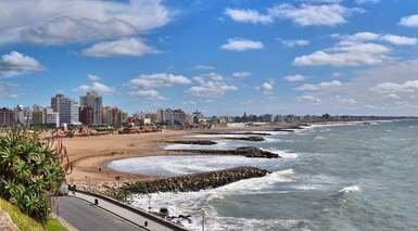 Uthgra Sasso - Mar del Plata