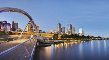 Sofitel Melbourne On Collins - Melbourne