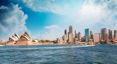 Intercontinental Sydney, An Ihg - Sydney