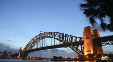 Shangri-la Sydney - Sydney