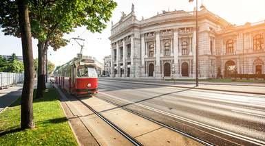 Hilton Vienna Park -                             Viena