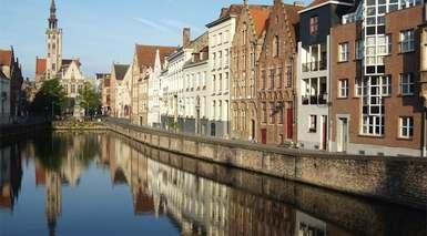 Golden Tulip De Medici - Bruges