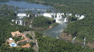 Wish Foz Do Iguaçu - ??? ?? ???????