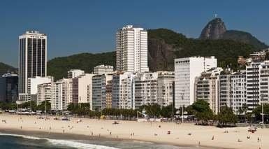 Augusto's Rio Copa - Rio de Janeiro