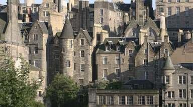 The Edinburgh Residence - Edinburgh