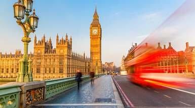 Park Avenue Baker Street - London