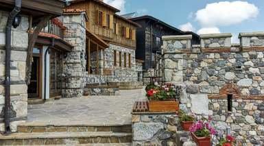 Villa Promenade - בורגס