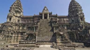 Sokha Angkor Resort - Siem Reap