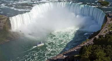 Strathaird Bed And Breakfast - Niagara Falls