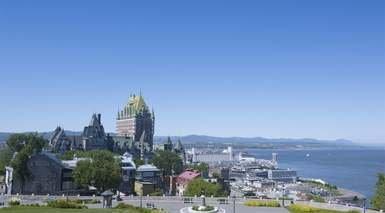 Auberge Saintantoine - Quebec
