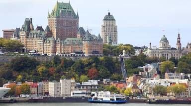 Best Western Premier Hotel Aristocrate - Quebec