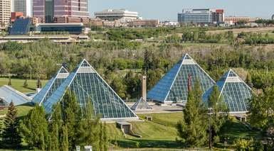 Sandman Signature Edmonton Downtown - Edmonton