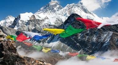Viaje Combinado a China y Tibet - 12 Noches